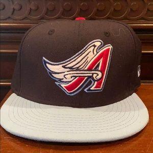 Angles Retro Hat